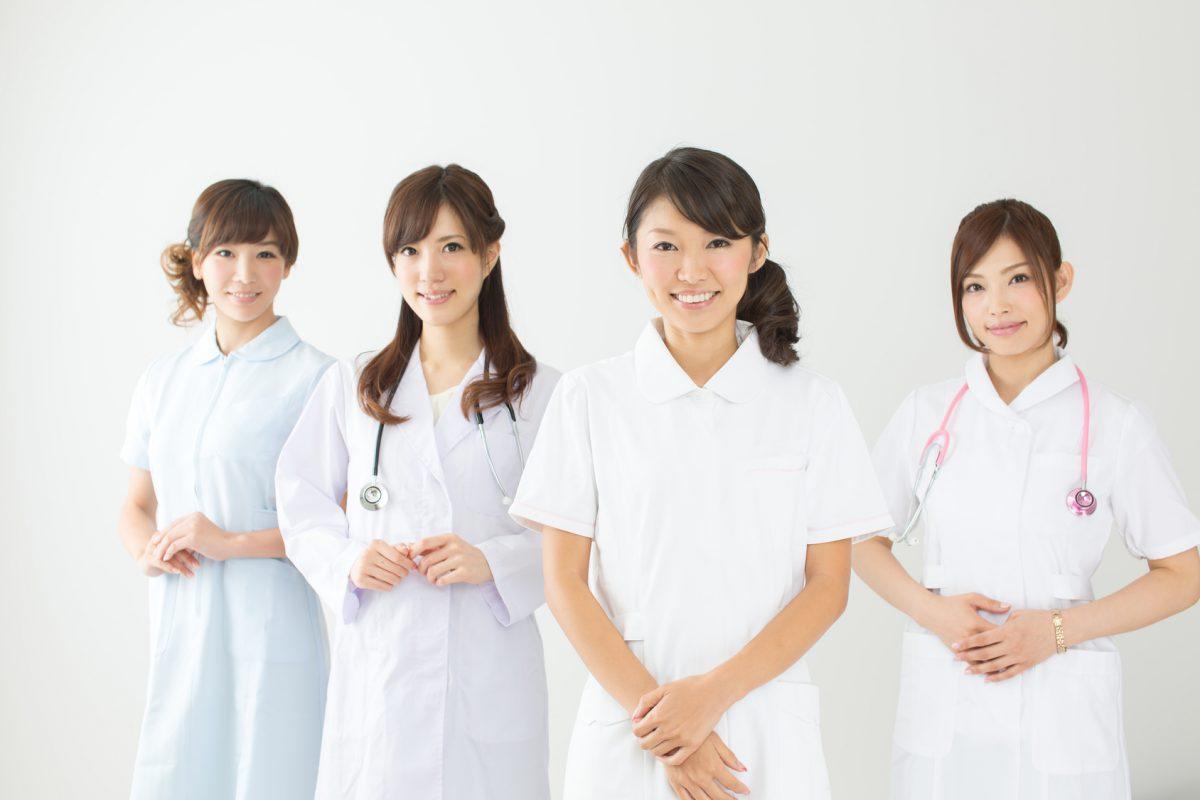 医療スタッフ