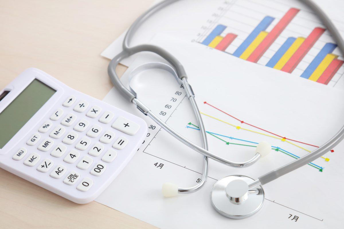 聴診器と計算機