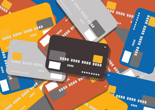 Background : Credit card