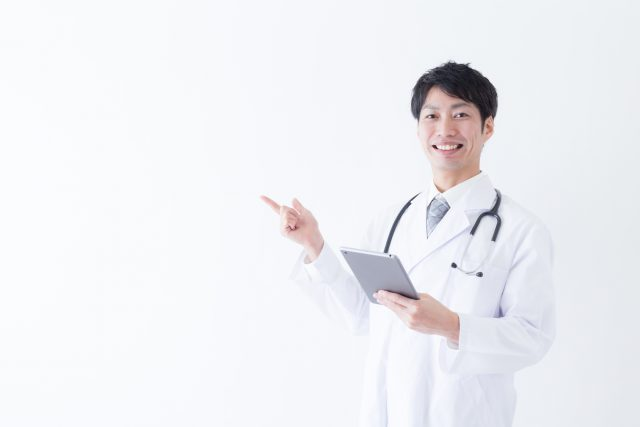 医療イメージ