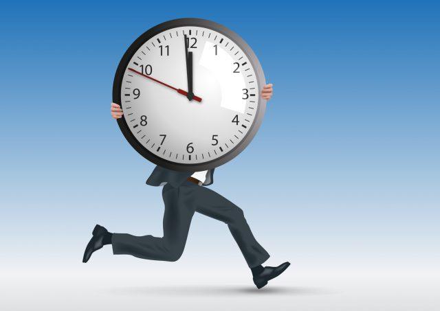 horaire - travail - stress - entreprise - performance - dlais - heure - temps - salari - employ