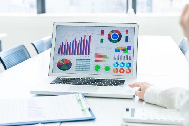 ビジネスと統計